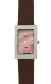 D78-15135&#10Case material: alloy&#10Braclet material: genuine leather&#10Movement type: quartz-mechanical
